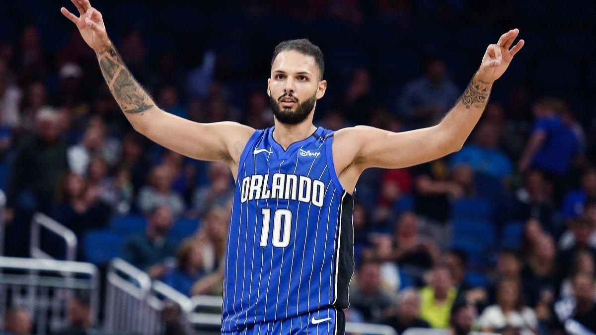 Basket - NBA : Quand Evan Fournier raconte son buzzer beater !