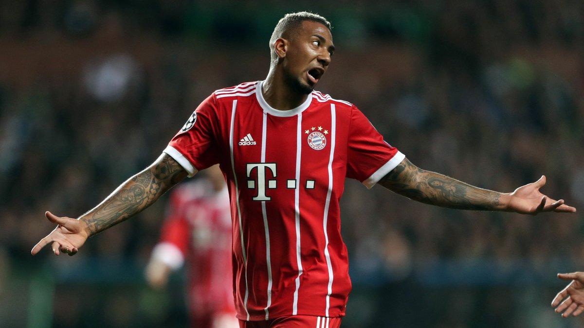 Boateng, blessé, ne jouera pas contre la France — Allemagne