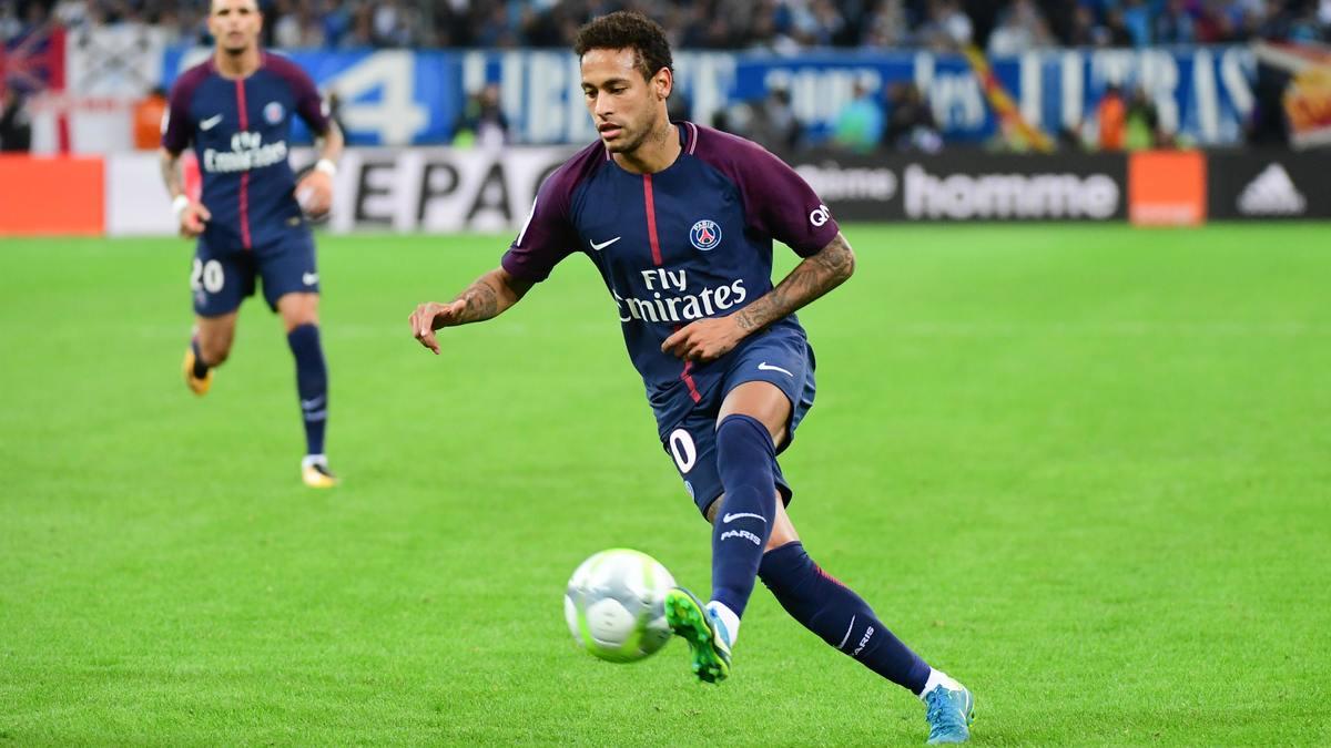 Lucas n'envisage pas un retour au Brésil — PSG