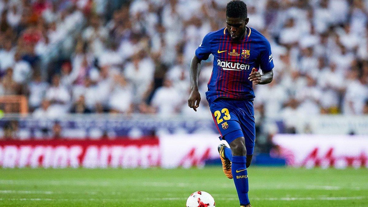 Barcelone : José Mourinho pas du tout intéressé par Samuel Umtiti ?