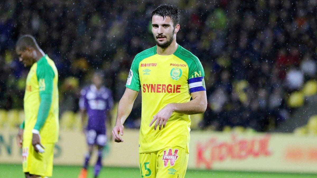 Léo Dubois s'exprime après l'officialisation de son arrivée chez les Gones — OL