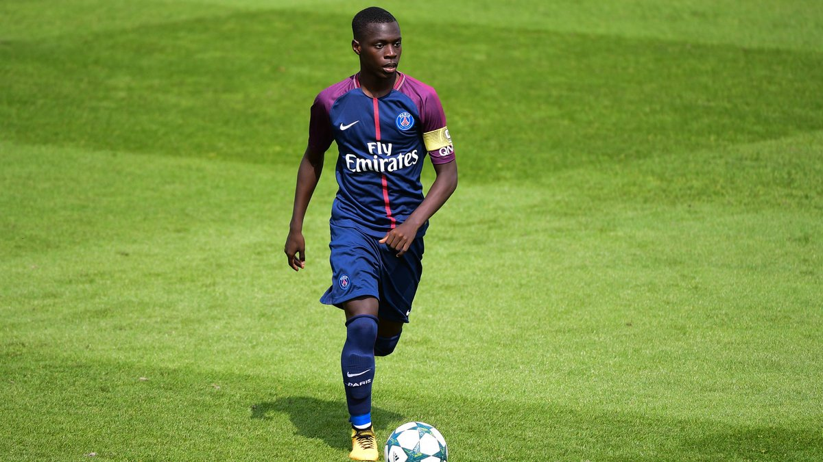 PSG : Claudio Gomes a choisi Manchester City