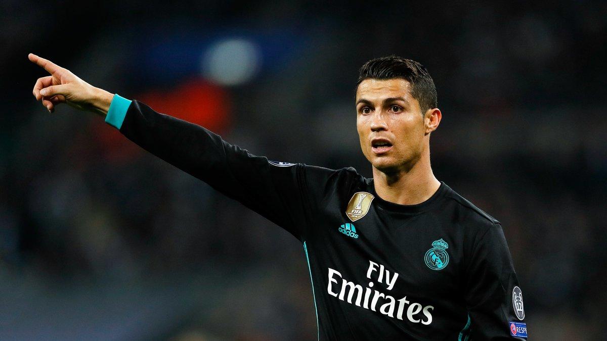 Zidane revient sur les tensions entre Ronaldo et Ramos — Real Madrid