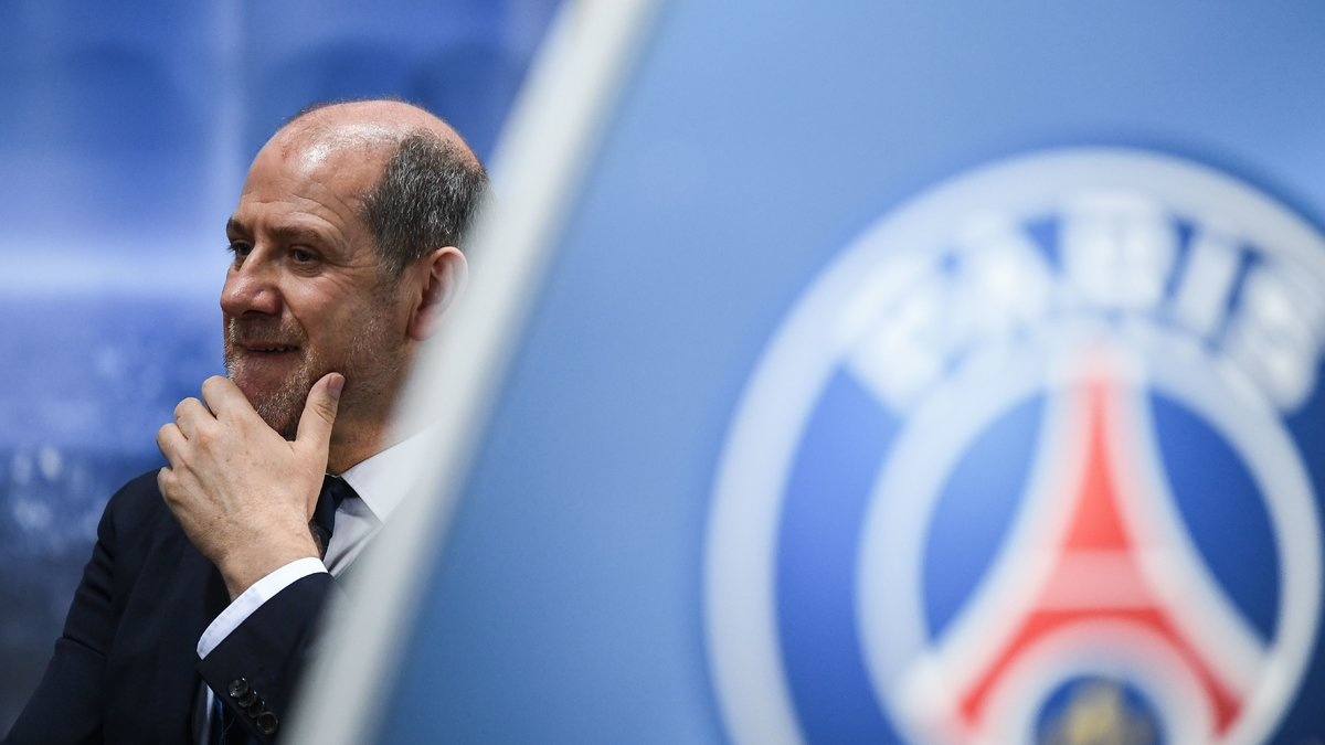 Mercato : Le PSG à l'assaut d'une nouvelle cible pour remplacer Thiago Motta