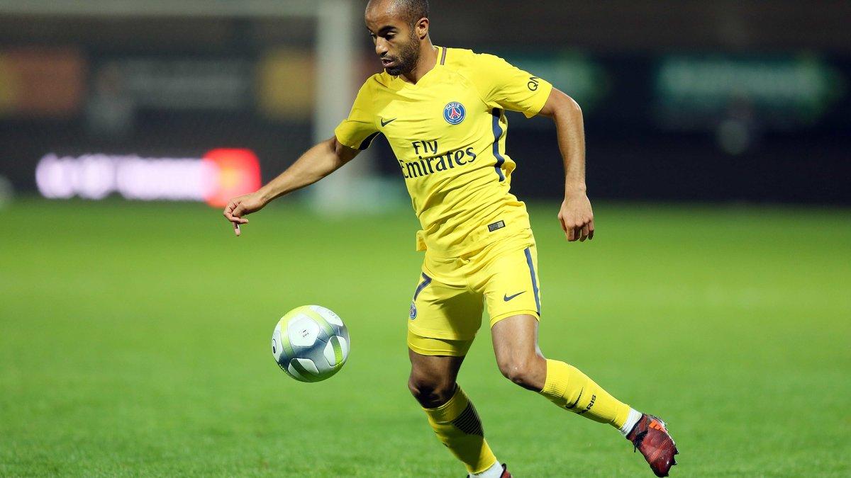 PSG - Mercato : Al-Khelaïfi prêt à réduire le tarif de Lucas
