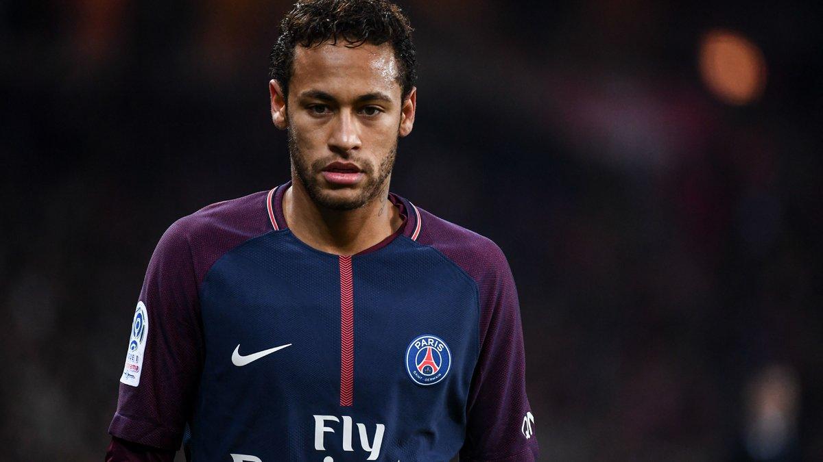 PSG : Cavani admet que Neymar tirera les pénalties