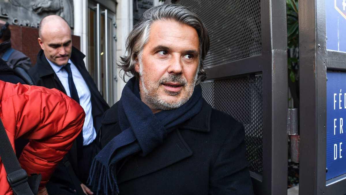 PSG : Vincent Labrune directement impliqué dans le recrutement XXL du PSG