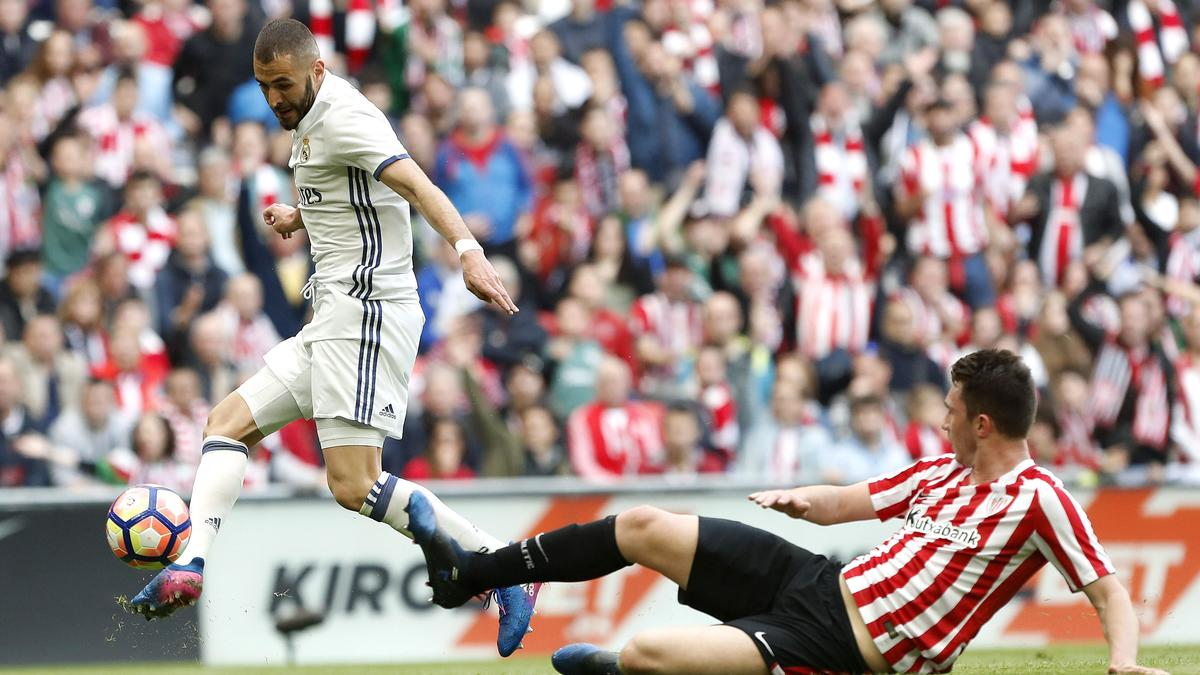 Cristiano Ronaldo en plein cauchemar avec le Real Madrid — Liga