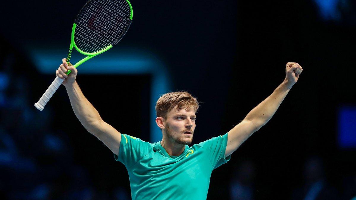 Coupe Davis : Avec Gasquet et Herbert en finale face à la Belgique
