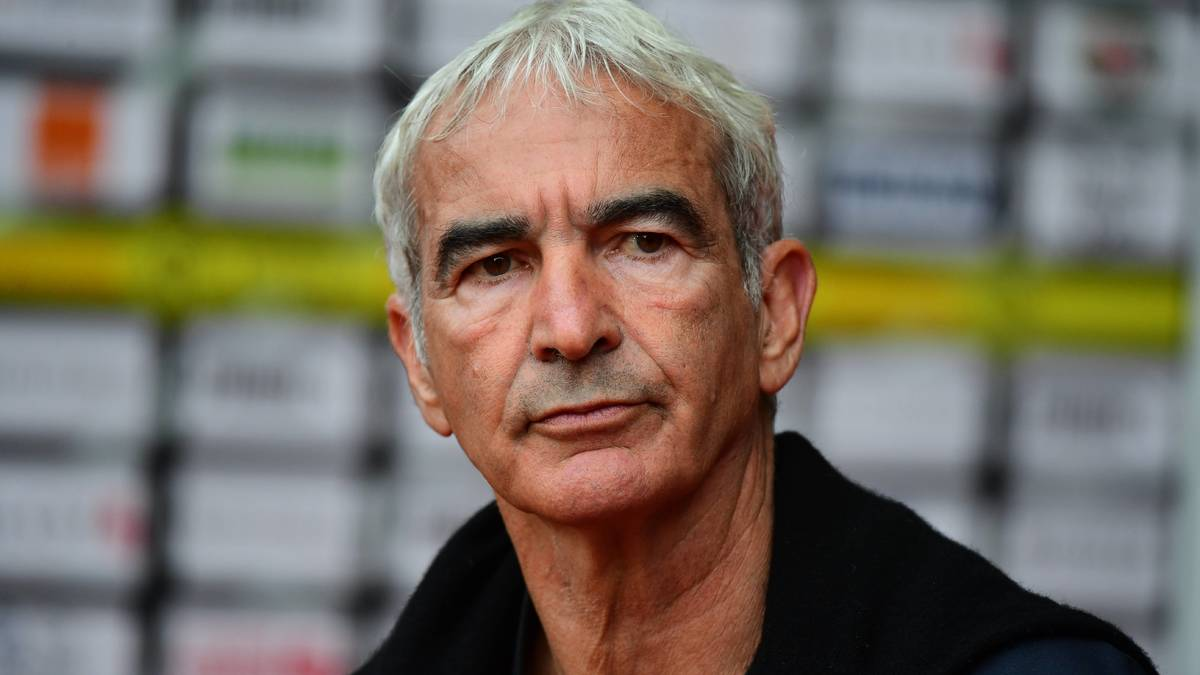 Claudio Ranieri répond à Raymond Domenech