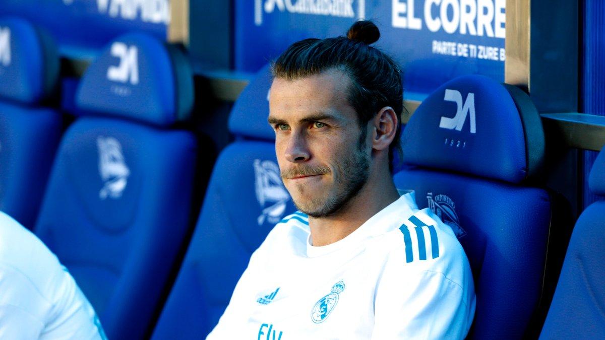 Les précisions de Zidane sur la situation de Bale