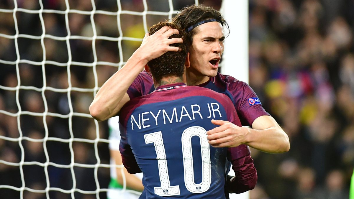 Quel sera le prochain tireur de penalty entre Neymar et Cavani — PSG