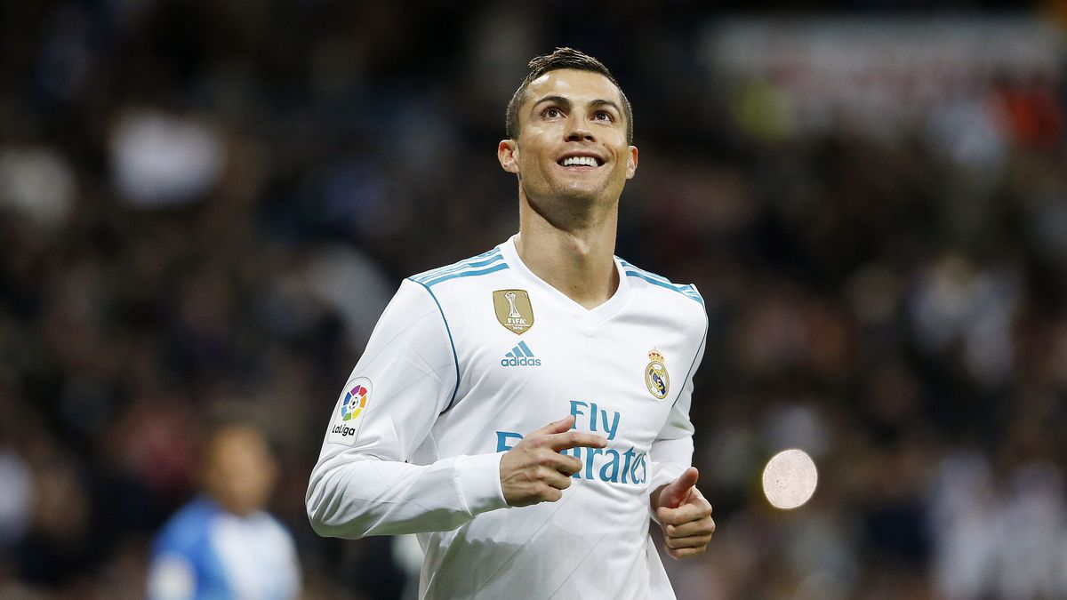 Real madrid real madrid cristiano ronaldo affiche sa confiance pour la coupe du monde - La coupe de cristiano ronaldo ...
