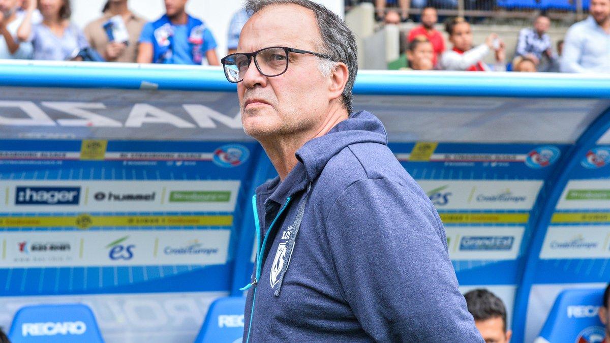 Bielsa attaque Lille devant la LFP — LOSC