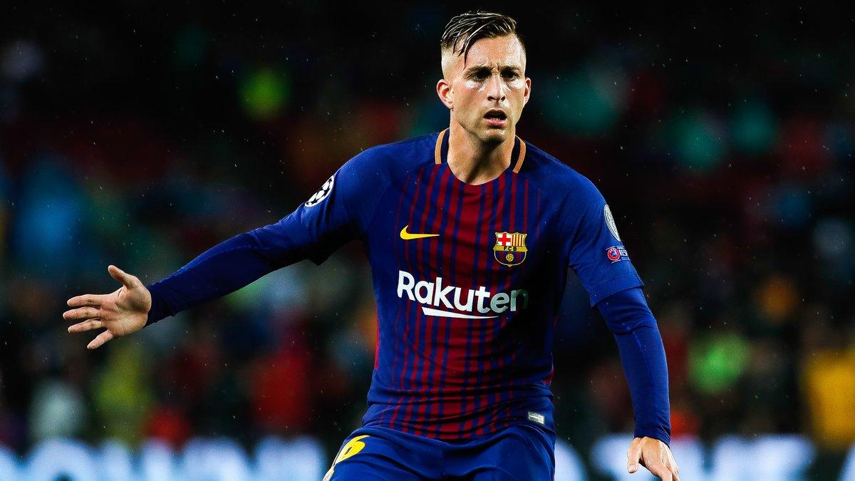 Piqué prolonge jusqu'en 2022 (officiel) — Barcelone