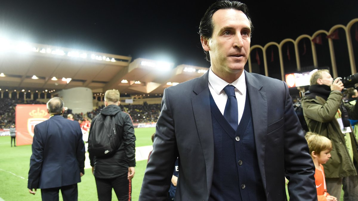 Leboeuf flingue la gestion d'Emery — PSG