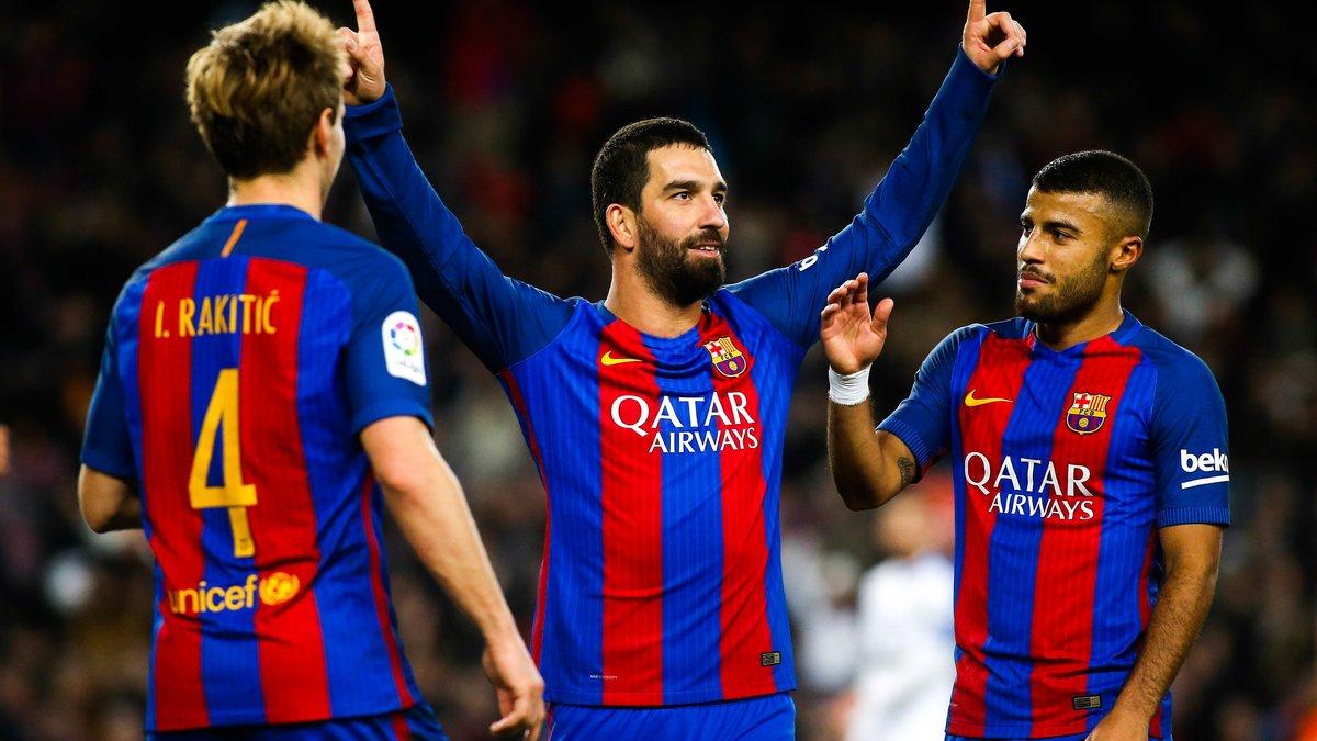 L'agent de Turan annonce la couleur pour cet hiver — Barça