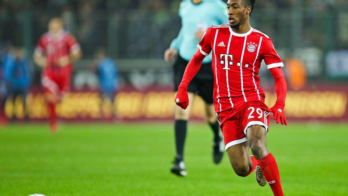 Ribéry capitaine du Bayern, Draxler titulaire au PSG — Ligue des champions