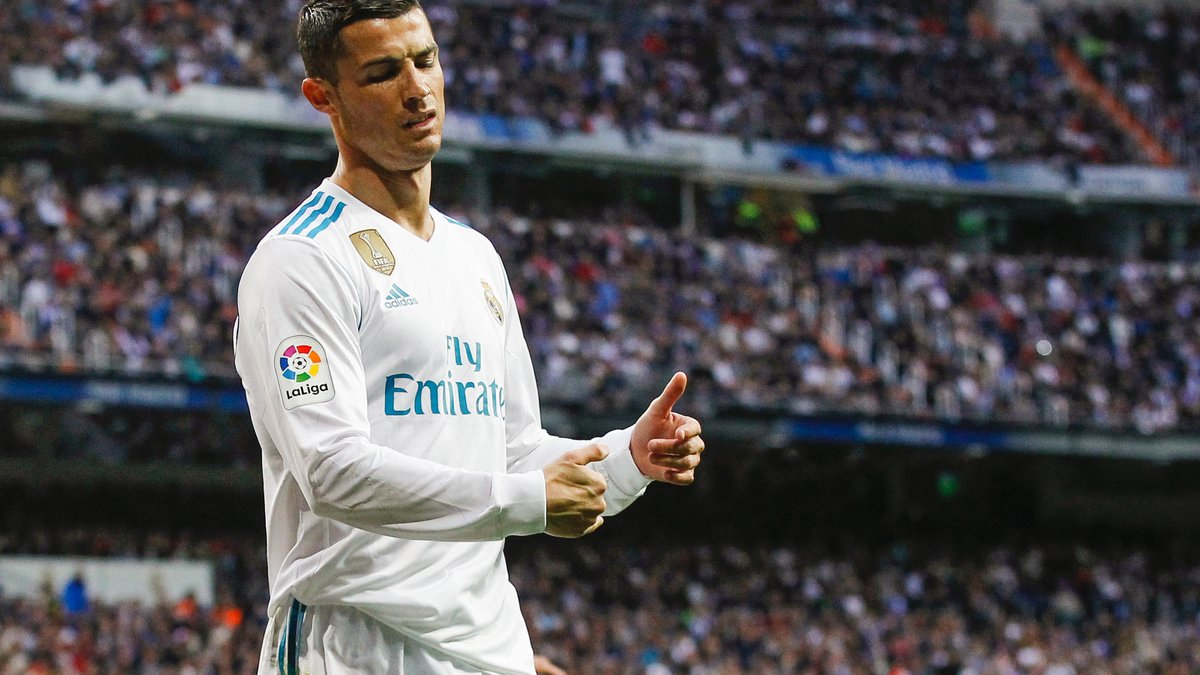 Ronaldo trop exigeant — Real Madrid