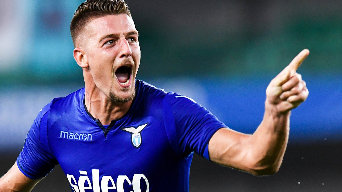 Qui est Milinkovic-Savic, possible future recrue du PSG — Mercato