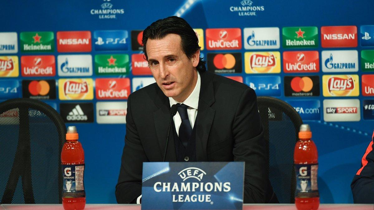 PSG : Verratti a confiance en Emery