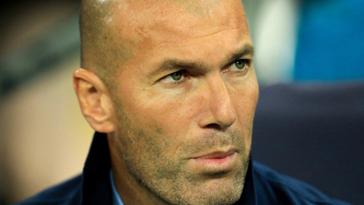 Achraf Hakimi dans l'histoire du Real Madrid — Liga