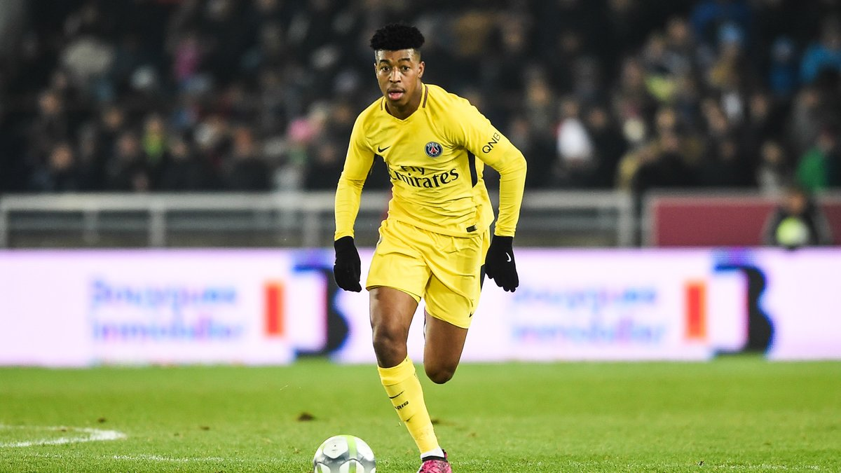 Quelques absents face à Caen — PSG