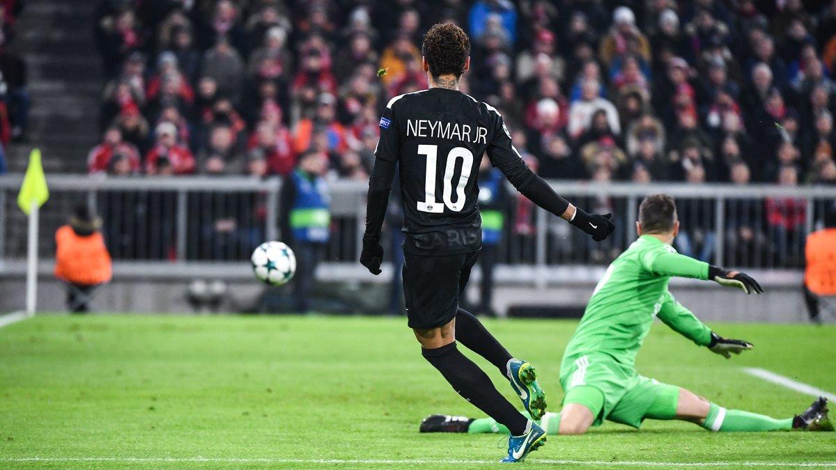 PSG - Iniesta évoque la possibilité d'un transfert de Neymar au Real