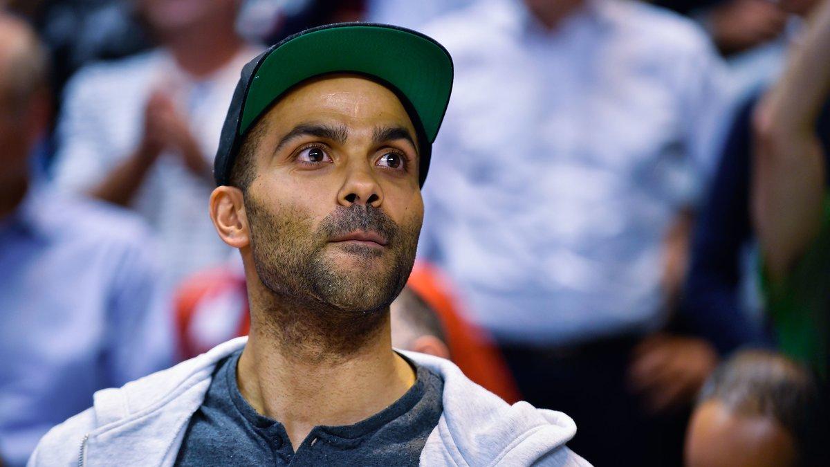 Kawhi Leonard (enfin) de retour — Spurs