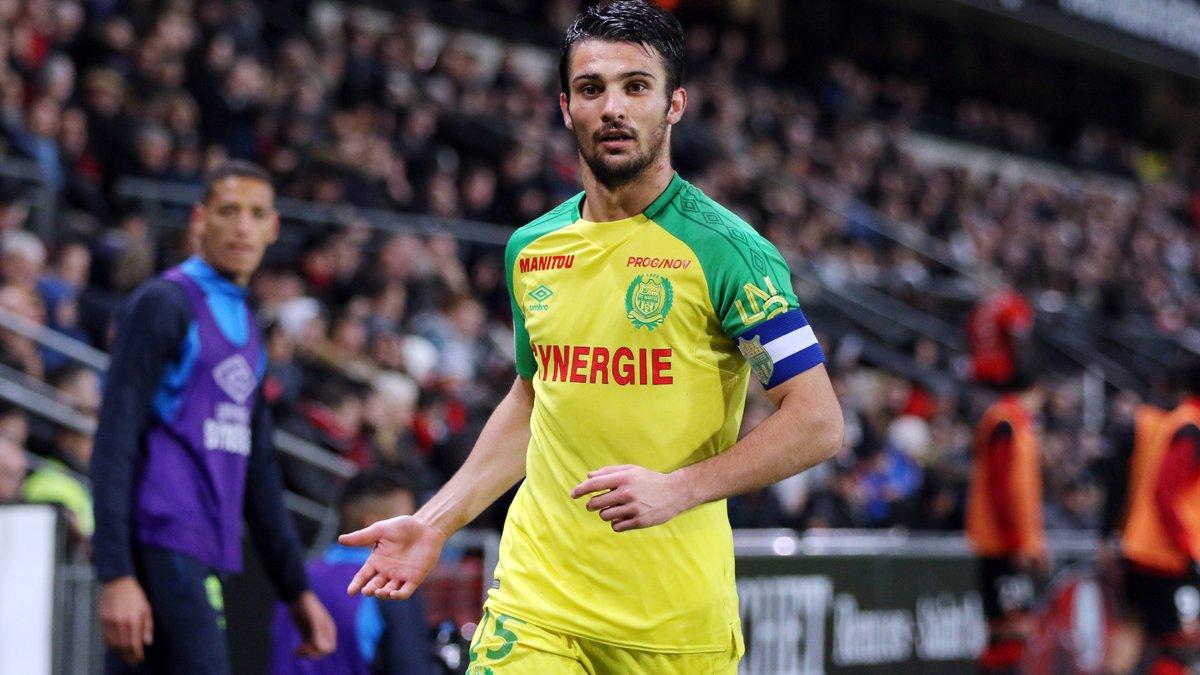 Waldemar Kita blasé par le comportement de Léo Dubois — Mercato FC Nantes