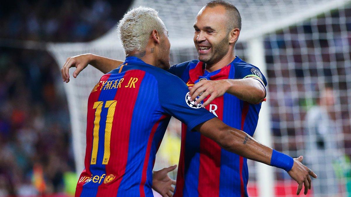 Neymar ne veut pas rester un an de plus à Paris