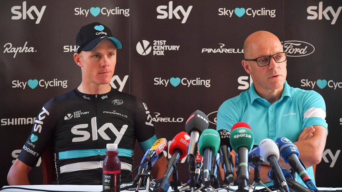 Cyclisme : contrôle antidopage