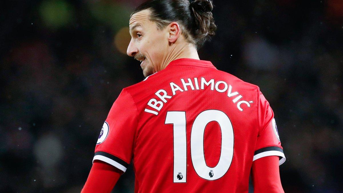 Comment Létang a remis Ibrahimovic à sa place au PSG — PSG