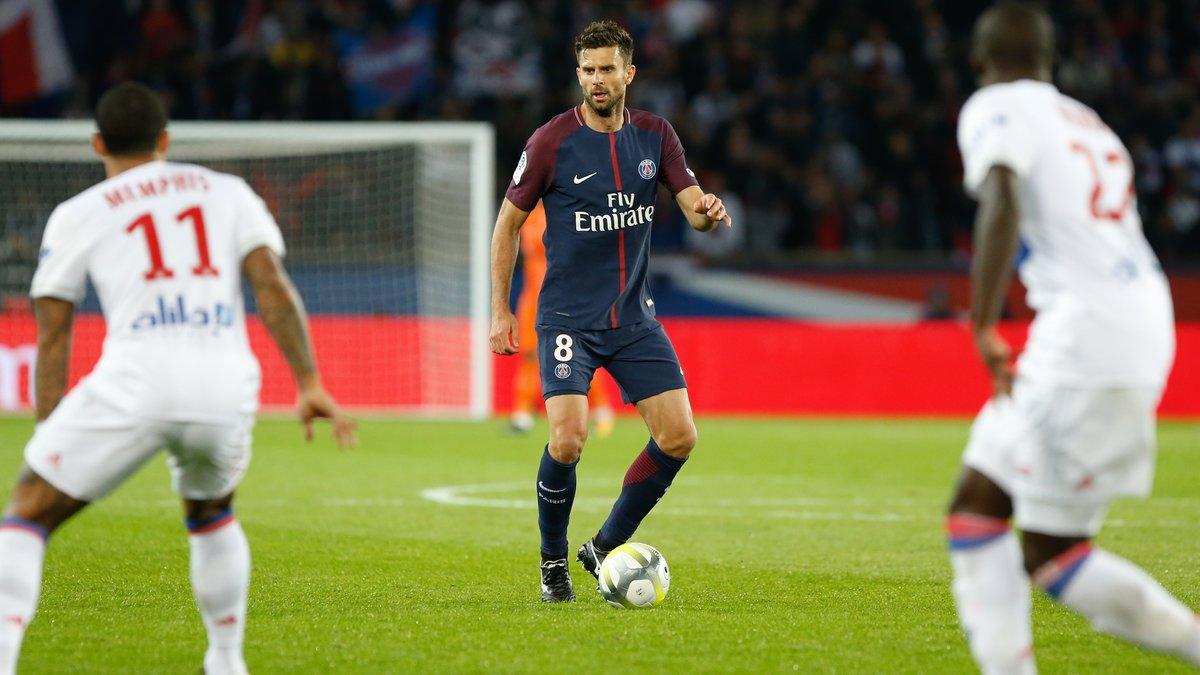 Thiago Silva veut terminer sa carrière au PSG — Mercato