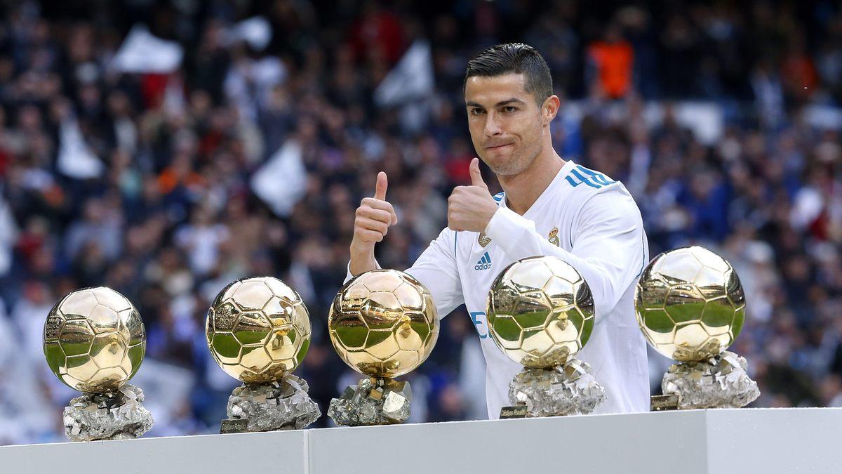 Mercato - Real Madrid : Cette énorme révélation sur Cristiano Ronaldo !