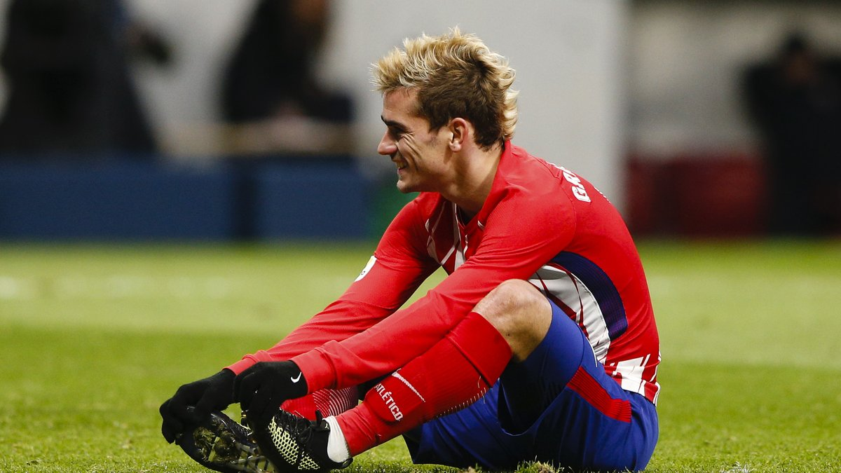Atlético Madrid, Griezmann choque les réseaux sociaux avec son déguisement puis s'excuse