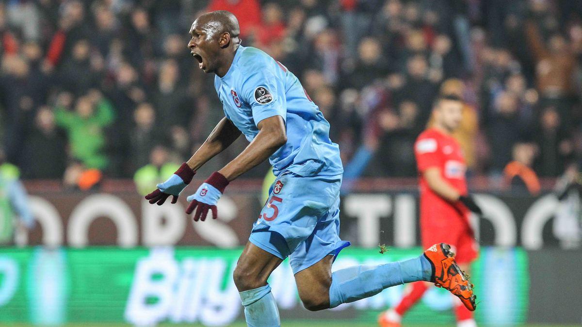Stéphane Mbia souhaite revenir en Europe — Mercato