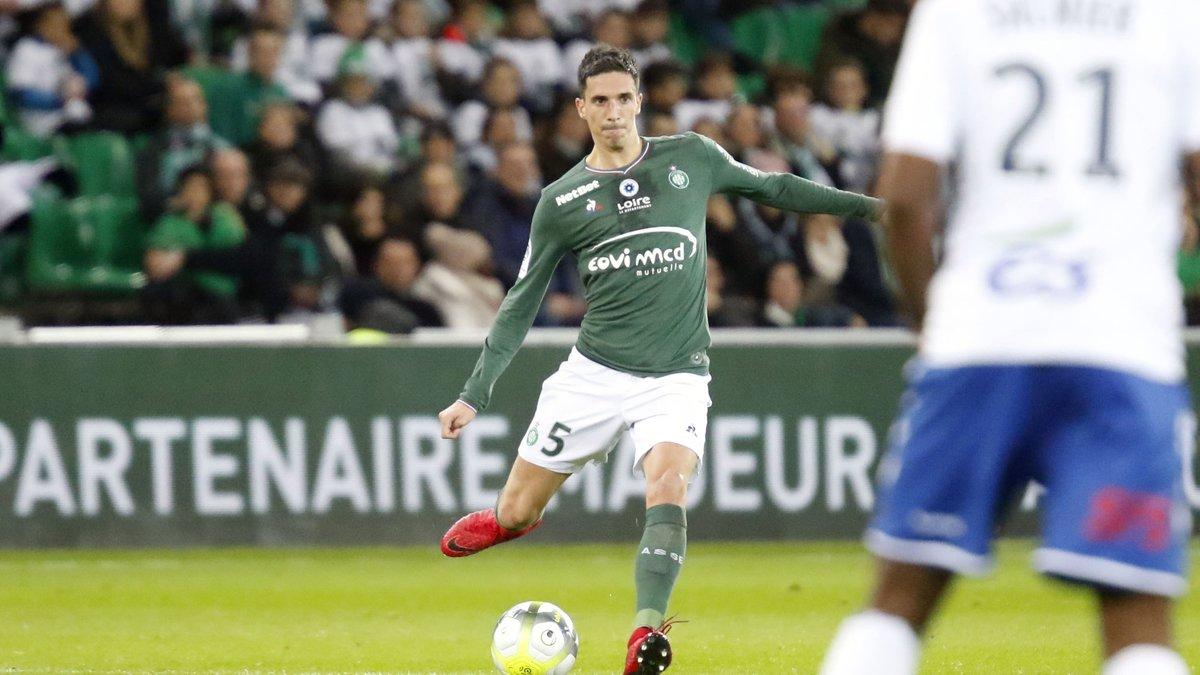 Saint-Étienne : Jean-Louis Gasset nouvel entraîneur