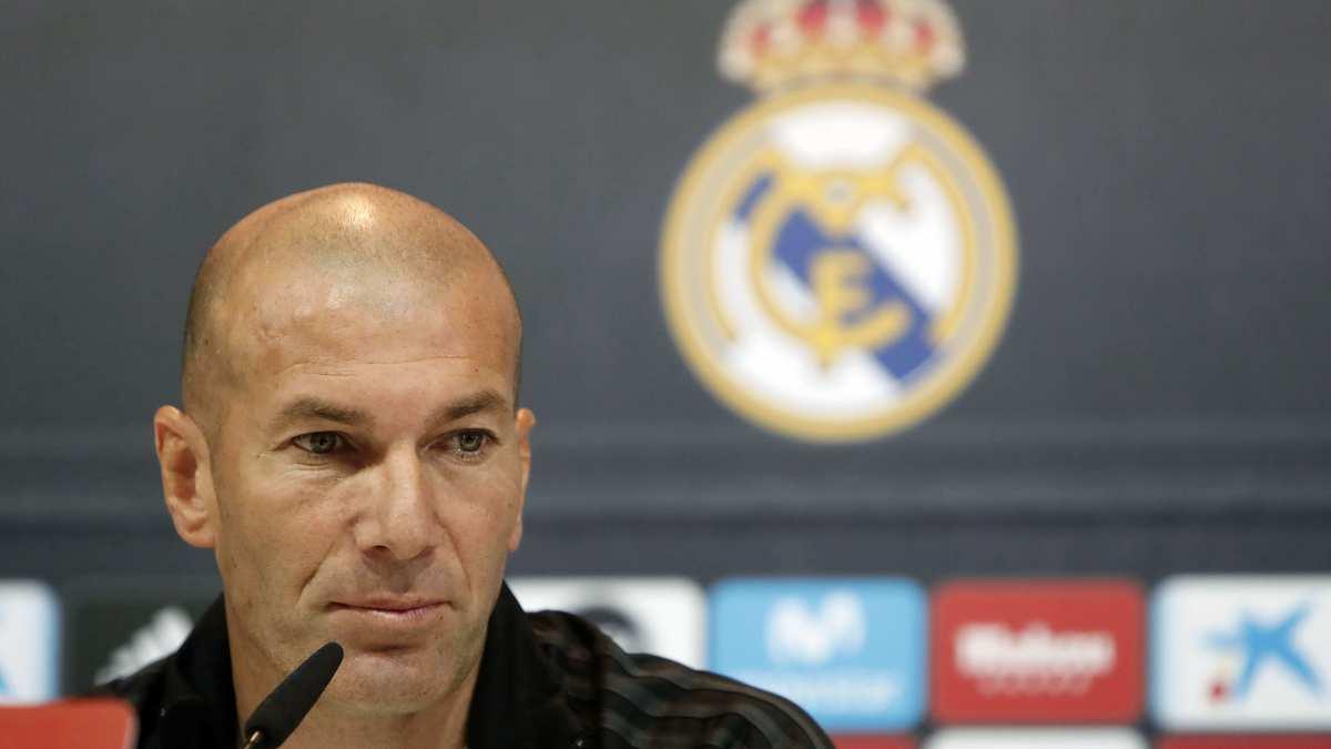 La stat qui fait mal à Benzema — Real