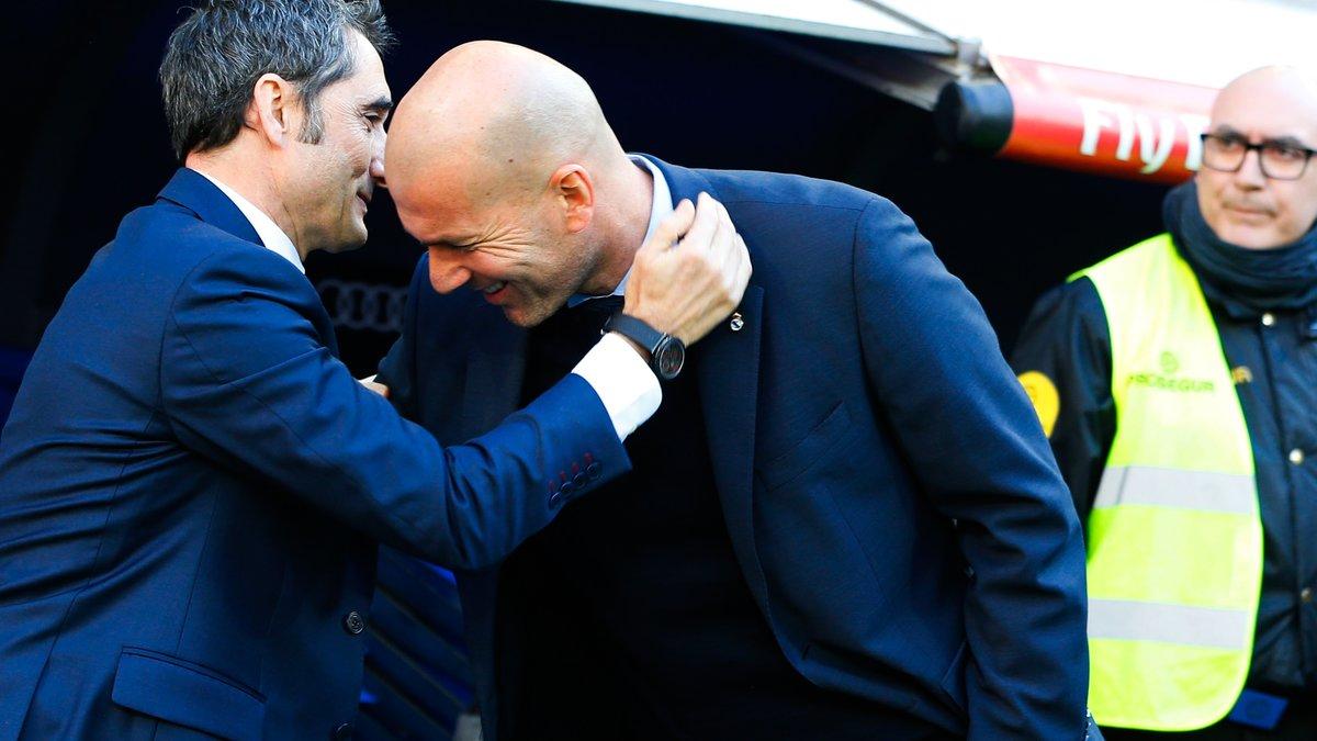 Dani Carvajal croit toujours au titre — Real Madrid