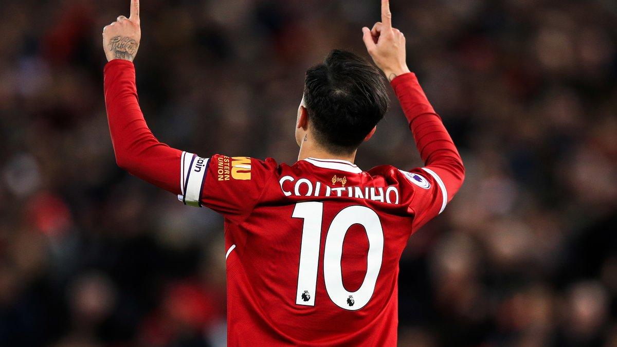 Pour Coutinho un départ en janvier se précise