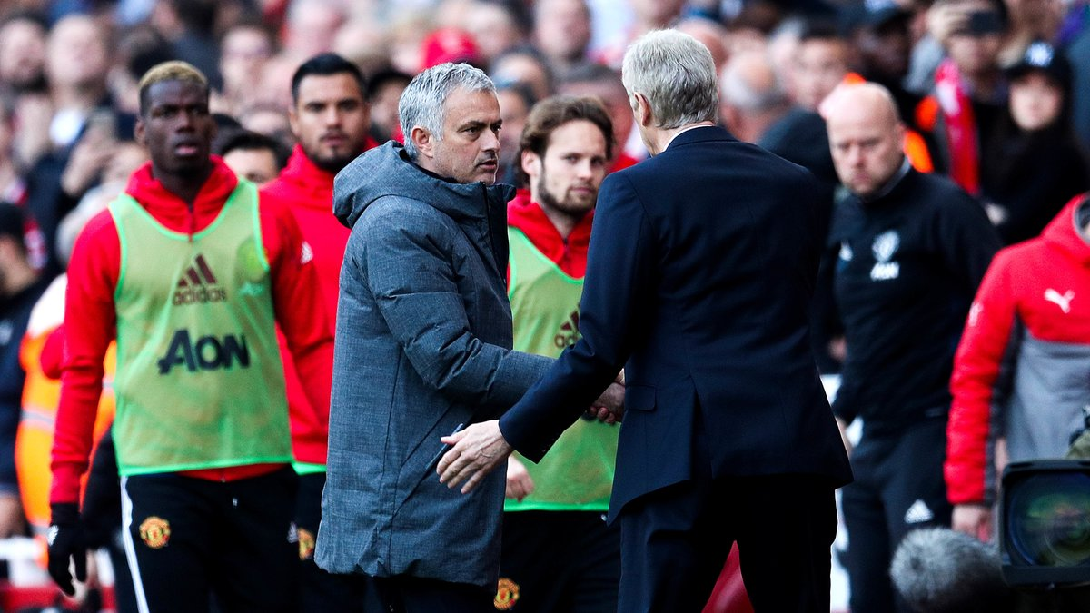 Lingard, le coaching gagnant de Mourinho — Man Utd-Burnley