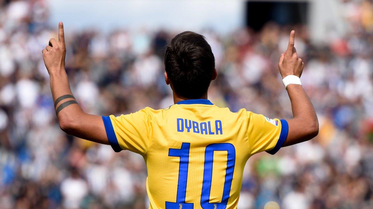 Dybala n'est pas à vendre — Mercato Juve