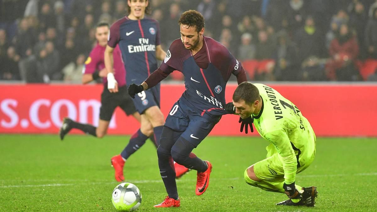 Cette légende de l'AS Roma qui critique le transfert de Neymar — PSG