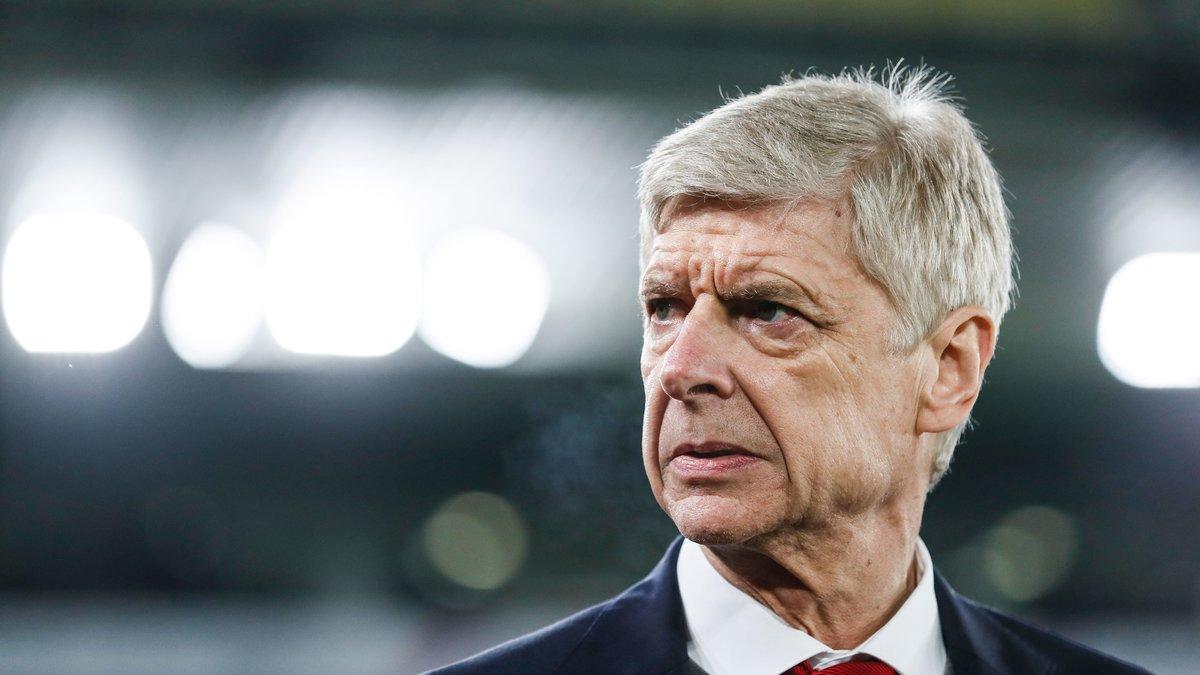 PL : Wenger va égaler le record de Ferguson