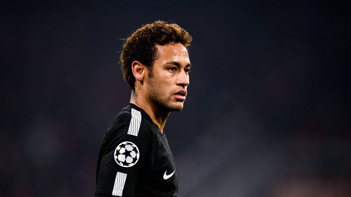 Neymar au Real?