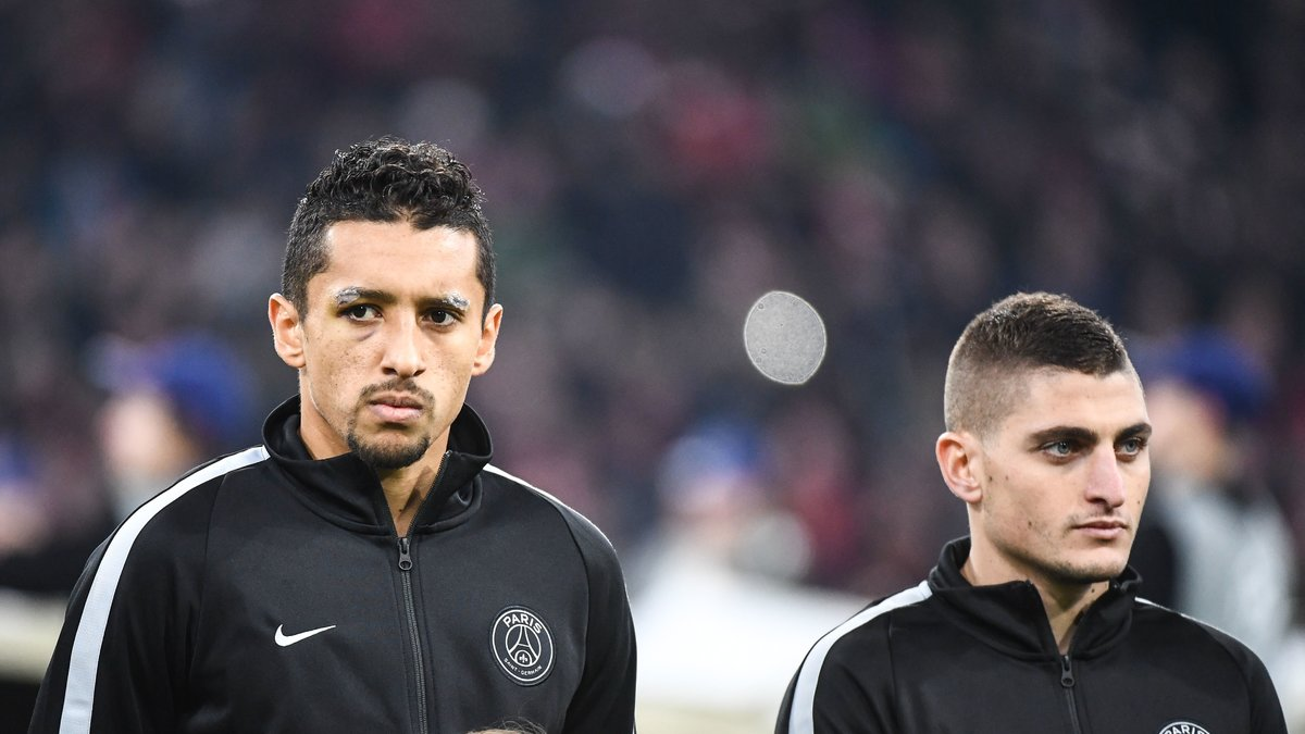 Verratti et Silva ont sondé un entraîneur, mais — PSG