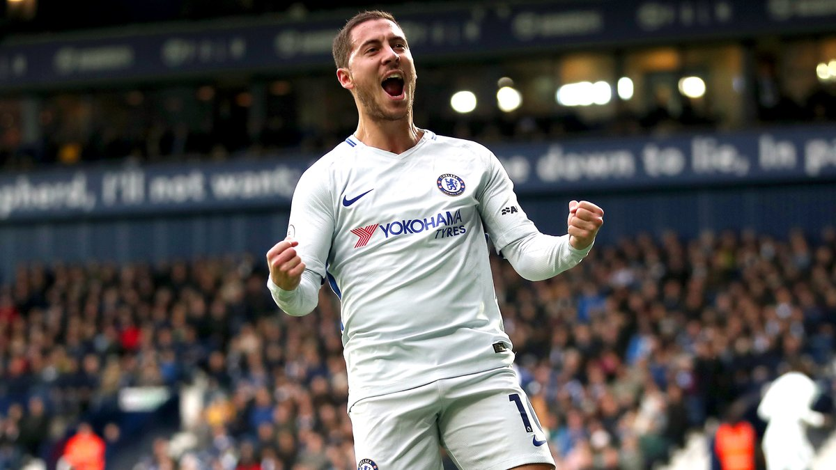 real madrid real madrid barcelone hazard refuse la comparaison