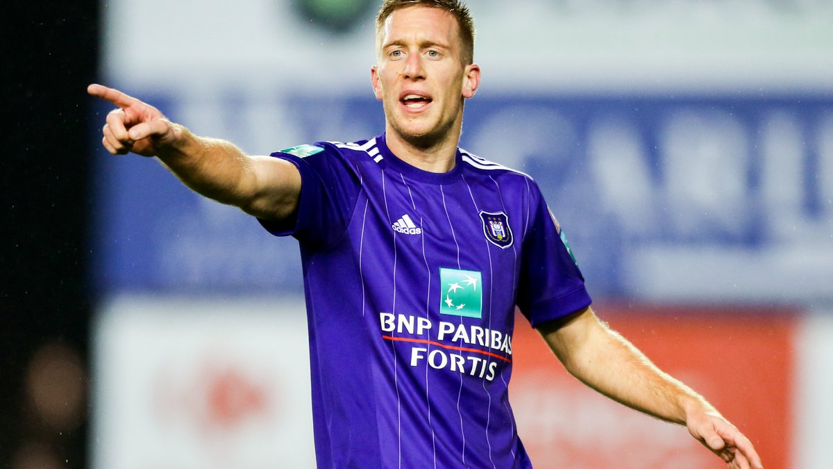 ASSE - Mercato : Robert Beric, Anderlecht négocie son départ