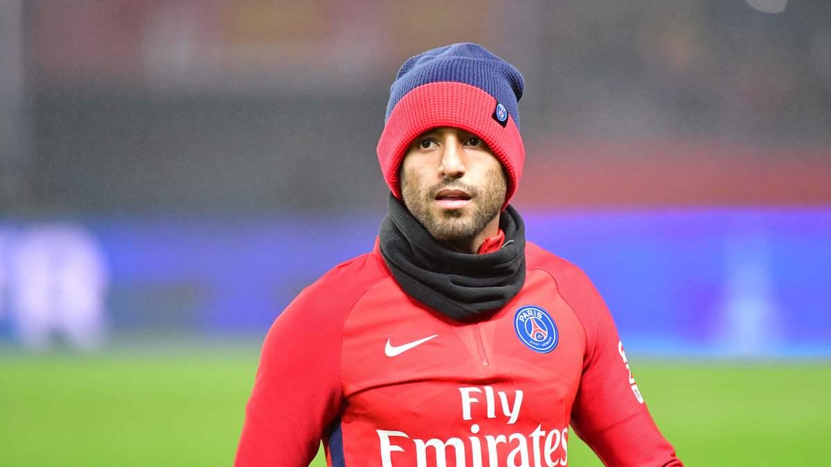 Waldemar Kita insiste pour l'ailier droit du PSG Lucas Moura — FC Nantes